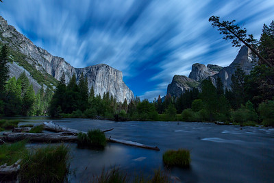 2016-06 Yosemite After Dark and Panoramics