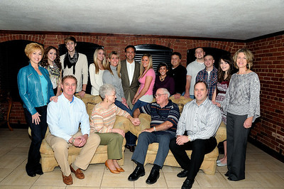 Hawkins 60th Anniversary