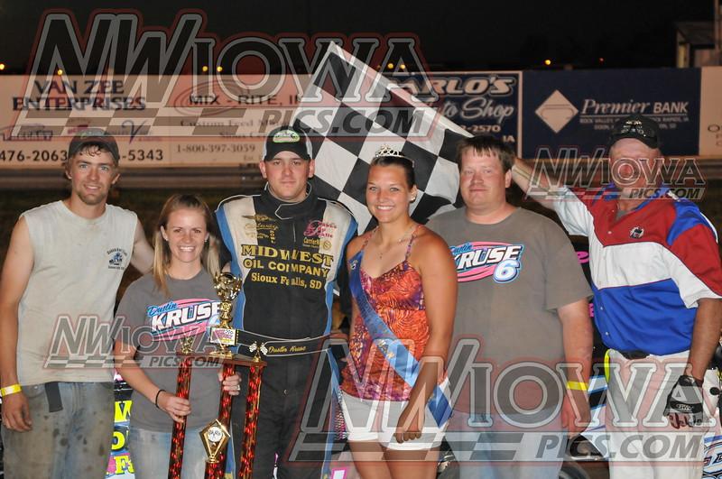 Sioux Speedway