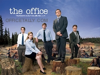 the office season 3 wallpaper