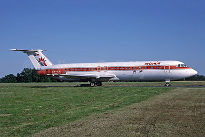 Oriental Airlines