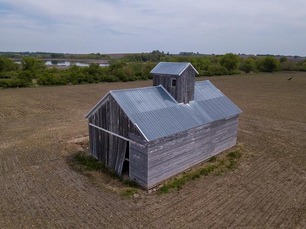 Rural Jones County