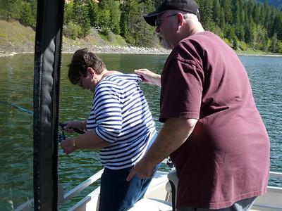wallowa lake 2011
