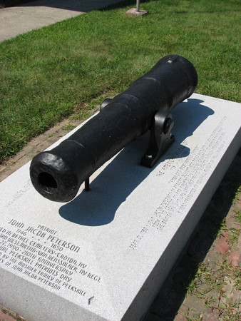 America's Most Famous Cannon