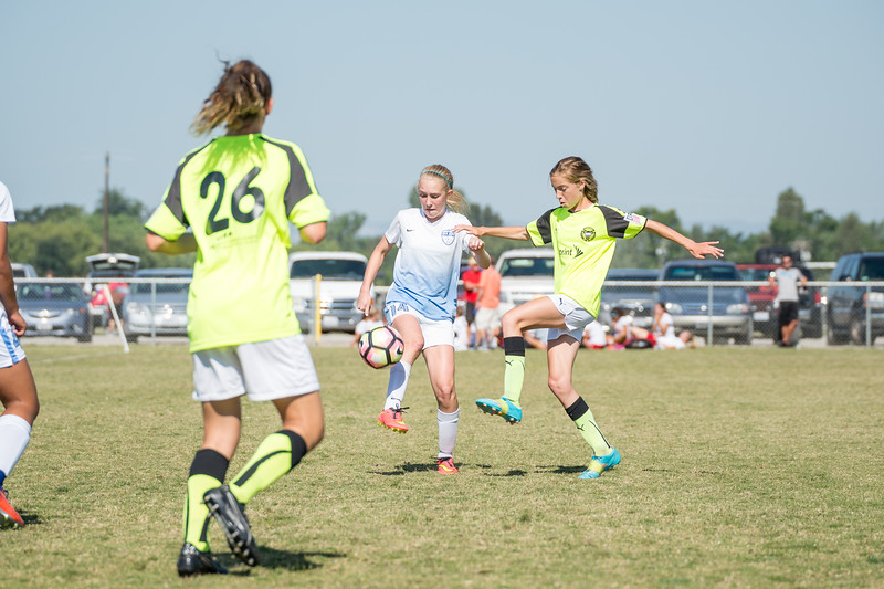 06/13/17 - Lamorinda United Navy @ San Juan ECNL (03 Girls U15)
