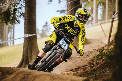 IXS Downhill