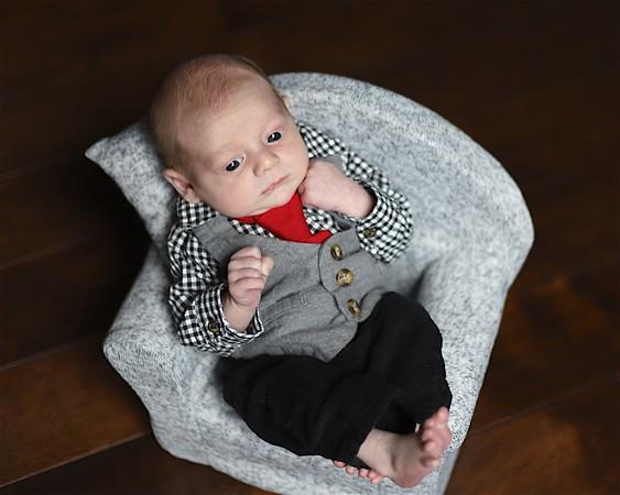 03-01-21 Aiden Joseph - 10 days old