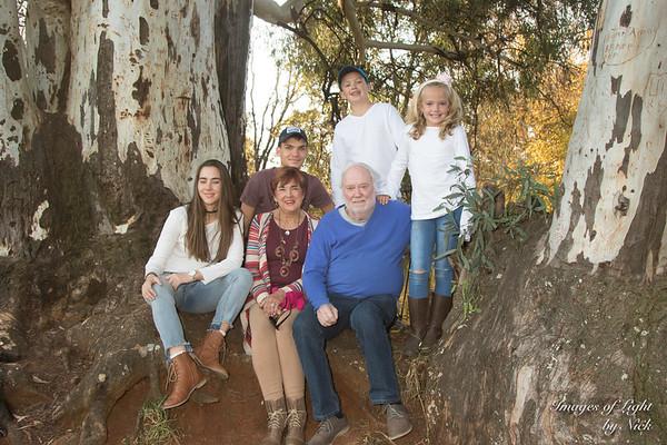 Jones Family Shoot