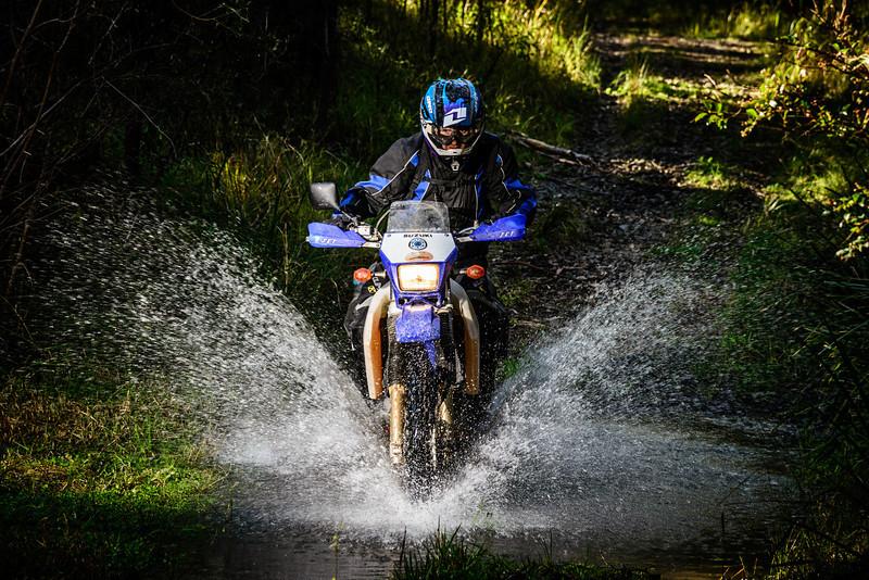 2013 Tony Kirby Memorial Ride - Queensland-98.jpg