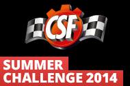 CSF Summer Challenge