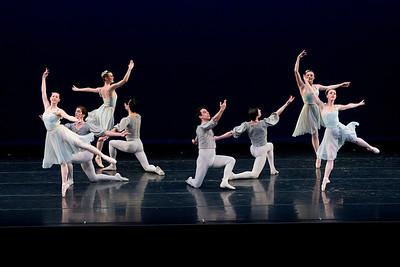 144-1162 Ballet Stars of New York