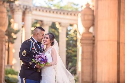 Scott & Felicia Wedding 09/19/19
