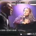 Barbara Streisand & Ray Charles - Crying Time