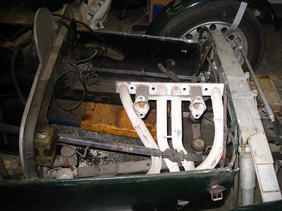 Cooper MG Arrives 091220