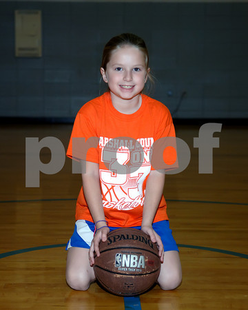 Marshall County 3 On 3 Basketball 1st And 2nd Grade Girls Coaches Mickey McKenty & Matt Howard December 1, 2009.