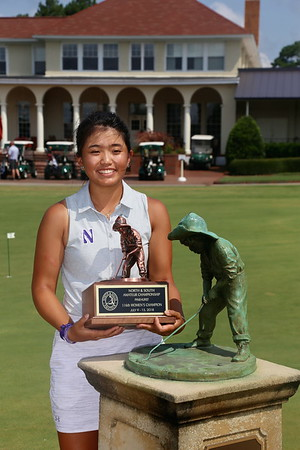 116th Womens' North & South Amateur