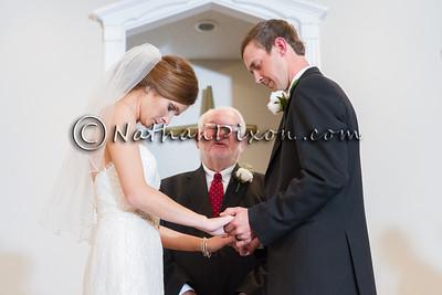 {Wedding} katherine and chris