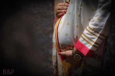 Saranya maternity