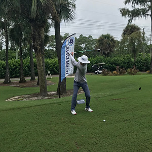 Sherri Pla Golf Academy Junior Open
