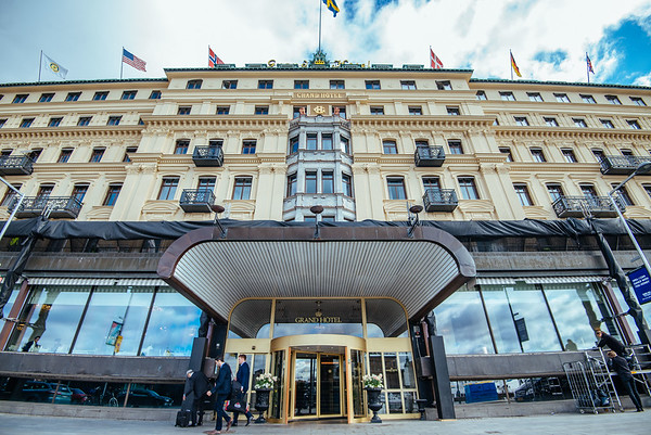 Nordic   Executive Summit   Stockholm   2018