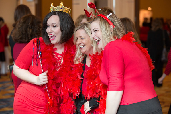 Go Red For Women 2017