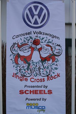 Jingle Cross Rock, Friday, 2012