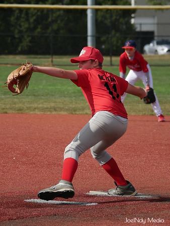Baseball Players - Lennon Steinkuehler