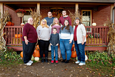 10/17/2020 Diane Carpenter's Pumpkin Farm