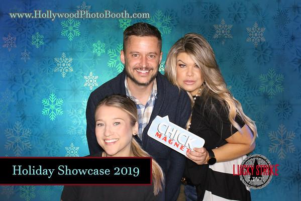 Holiday Showcase Lucky Strike
