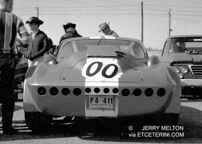 Jerry Melton/Etceterini.com