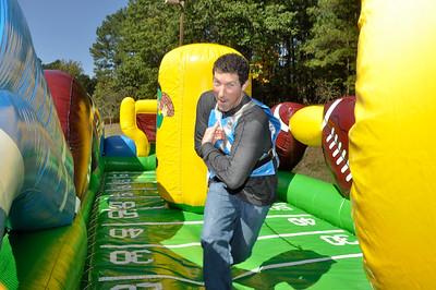 2012 Employee Fun Day