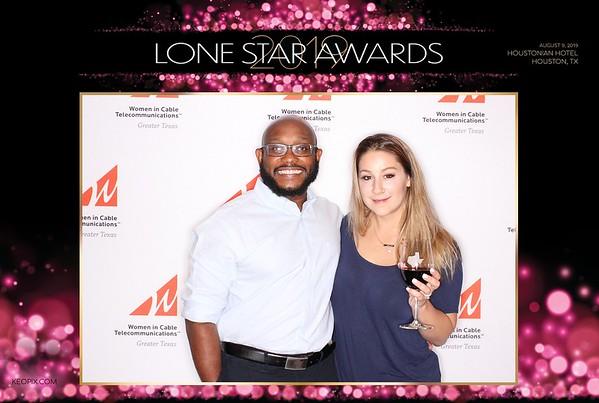 PRINTS - Lonestar Awards