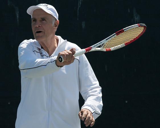 NGT Play In May 2014 Tennis Part II