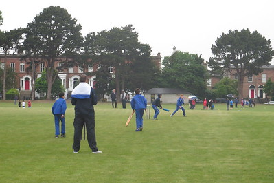Cricket Finals