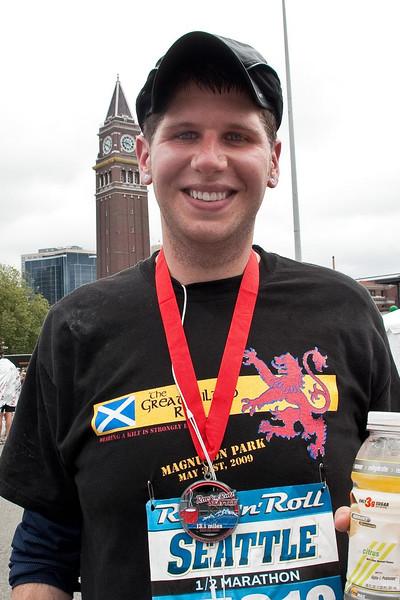 Run and Walk 2010