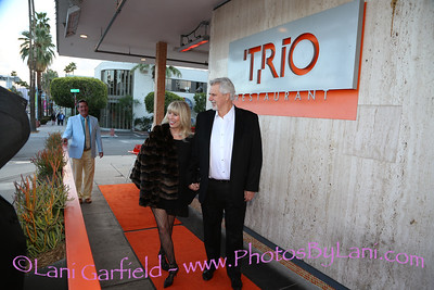 Hollywood's Biggest Night, the Oscars at Trio for AAP 2/26/17