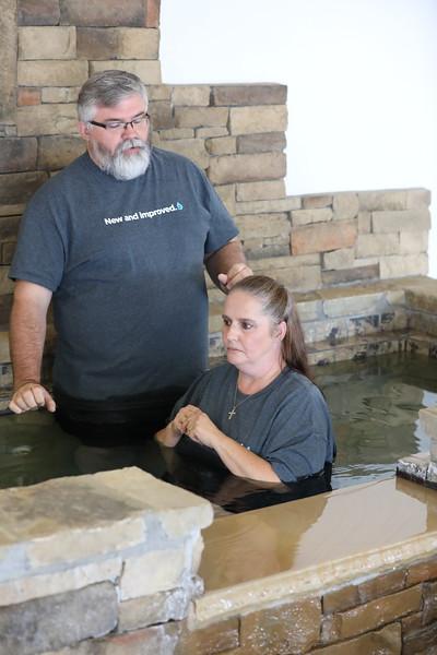 Baptism 6-30-19