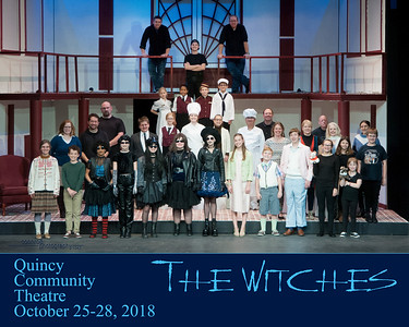 QCT - The Witches - 2018