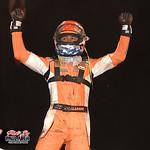 Wayne County Speedway - All Star Sprints - 6/14/21 - Paul Arch
