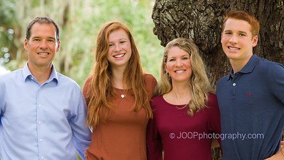Jones Family Portraits