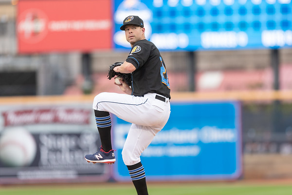 Corey Kluber (Cleveland Indians)  2019