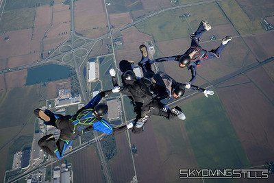 All Photos - Chicagoland Skydiving Center