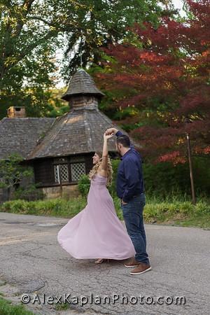 Engagement Photo Session in Ringwood, NJ
