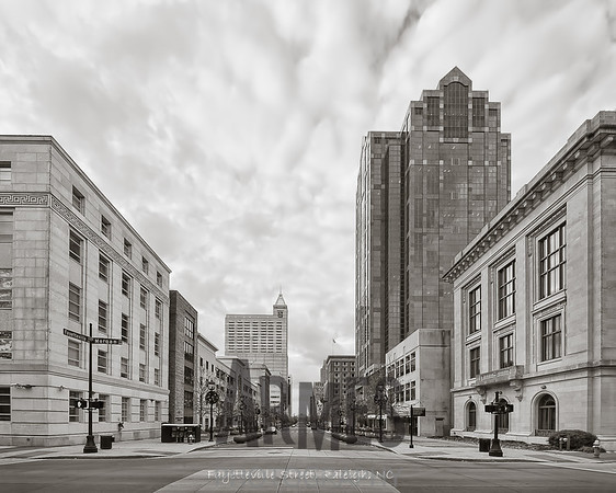 Raleigh Views - Fine Art Print Series