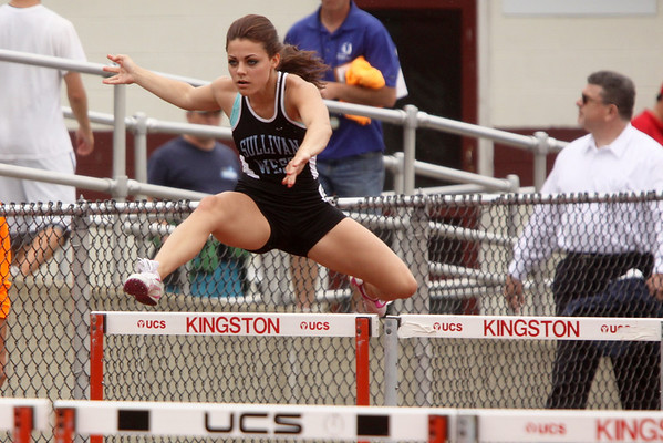 Section IX Class B and C Track  And Field  Championships
