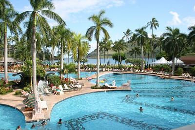 Kauai Day 1