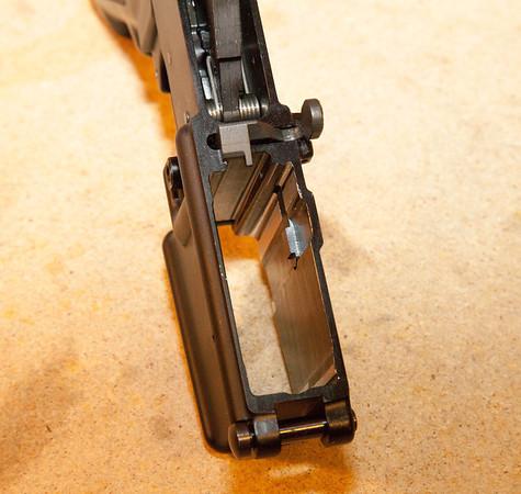 AR-15 Lower Comparison