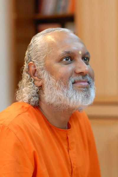 Swami Ishwaranandaji, Mumbai, MH, India