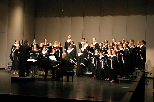 2006 FALL COLLAGE CONCERT