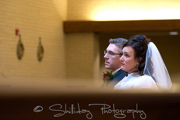 Wedding - Katherine and Keith